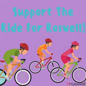 Support the Ride for Roswell
