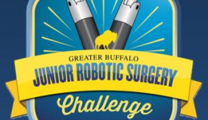 Junior Robotic Surgery Challenge
